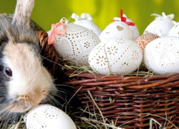 Традиции и символы английской Пасхи, когда празднуется в 2020 году?