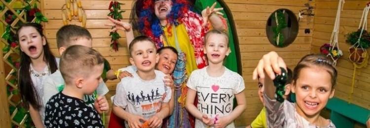 Готовые сценарии домашнего и уличного квестов для ребенка 5-7 лет