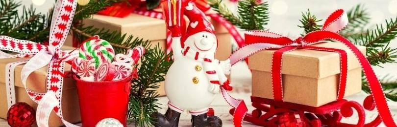 Как красиво или с юмором поздравить бывшего возлюбленного с Новым годом?