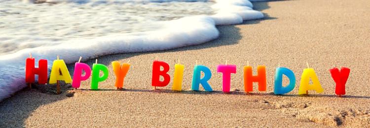Как поздравить мужа с Днем рождения трогательно и красиво?