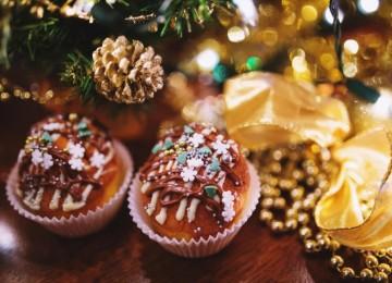 Какие десерты можно приготовить к новогоднему столу, рецепты с описанием